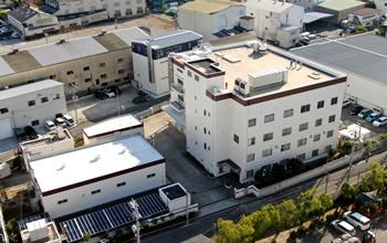 尼崎製罐株式会社 神崎工場