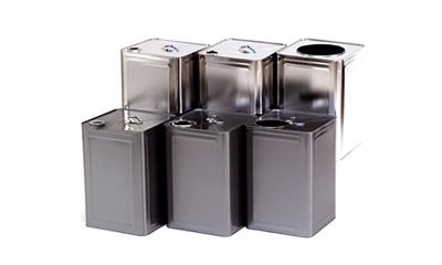 18リットル缶部門